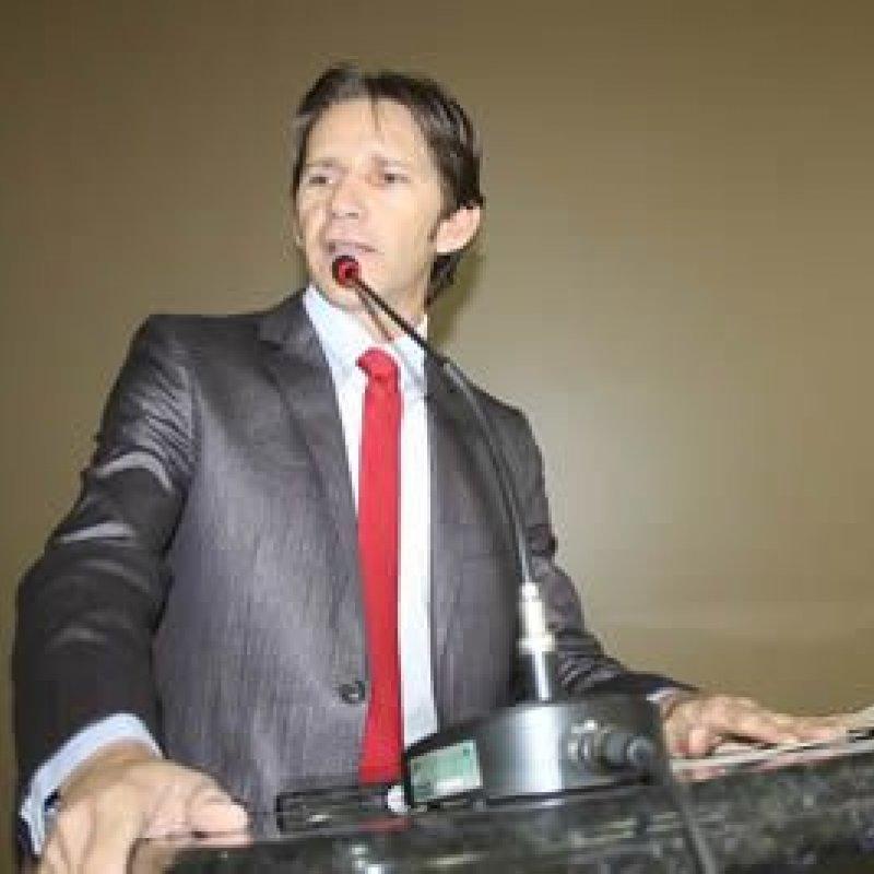 J. Rabelo reafirma compromisso de trabalho por Ouro Preto do Oeste em 2018