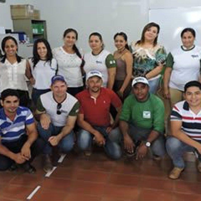 Ouro Preto: curso do programa Negócio Certo Rural capacita primeira turma de 2018