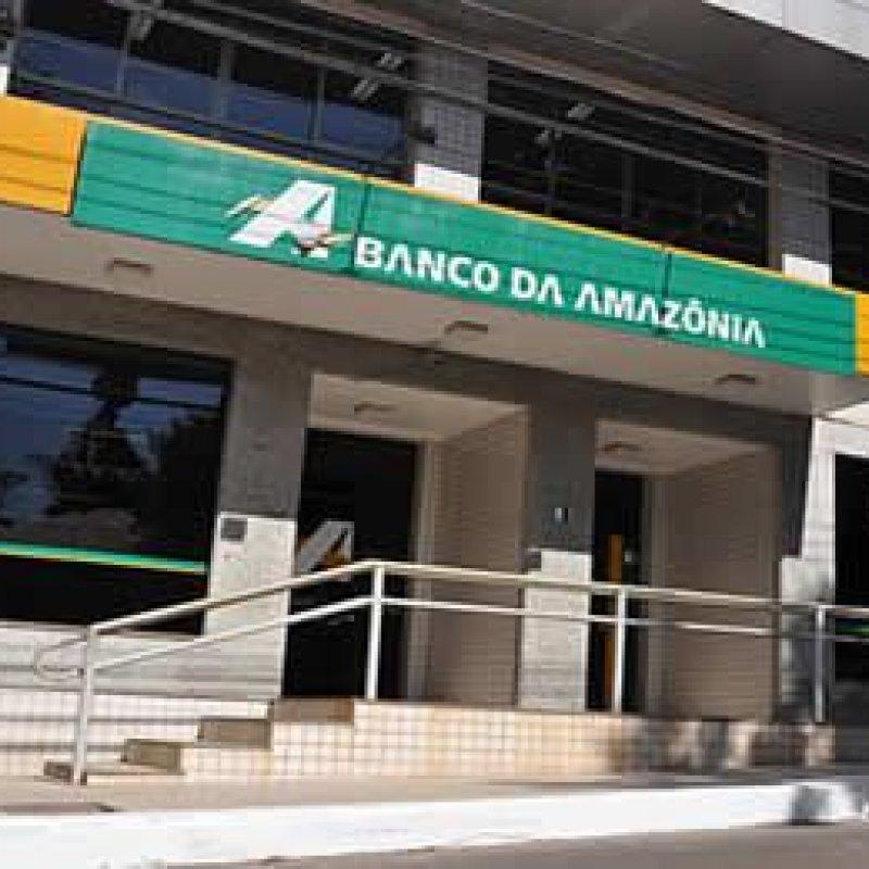 Concurso Banco da Amazônia: 551 vagas. Iniciais de até R$ 2,8 mil