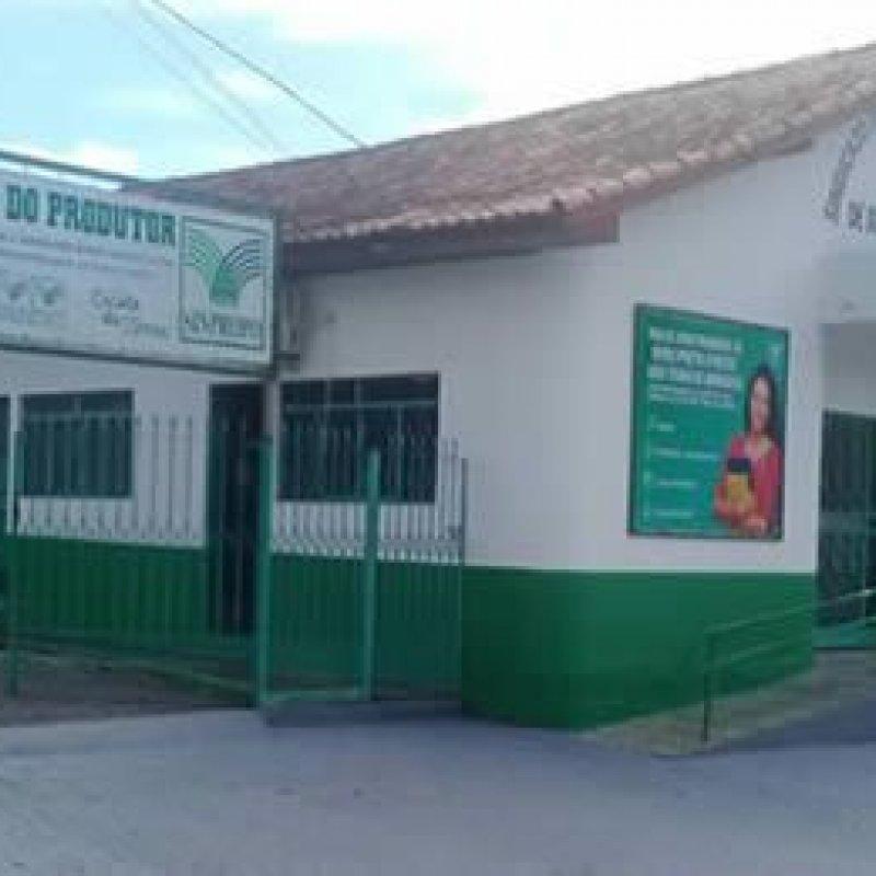 Informativo Rural do Sindicato dos Produtores Rurais de Ouro Preto do Oeste / Senar-AR-RO