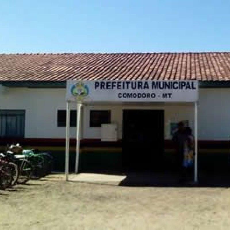 Prefeitura e Câmara de Comodoro (MT) abrem concurso com salário de até R$ 6 mil