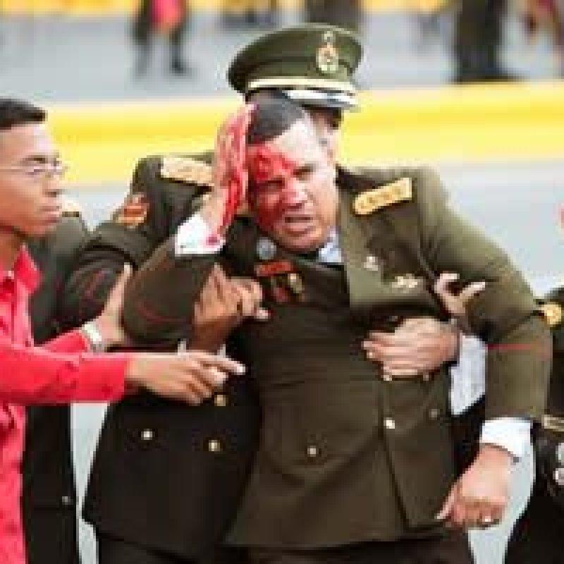 Venezuela prende 6 envolvidos em suposto atentado contra Maduro