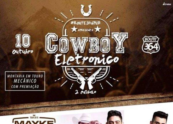 Cowboy Eletronico