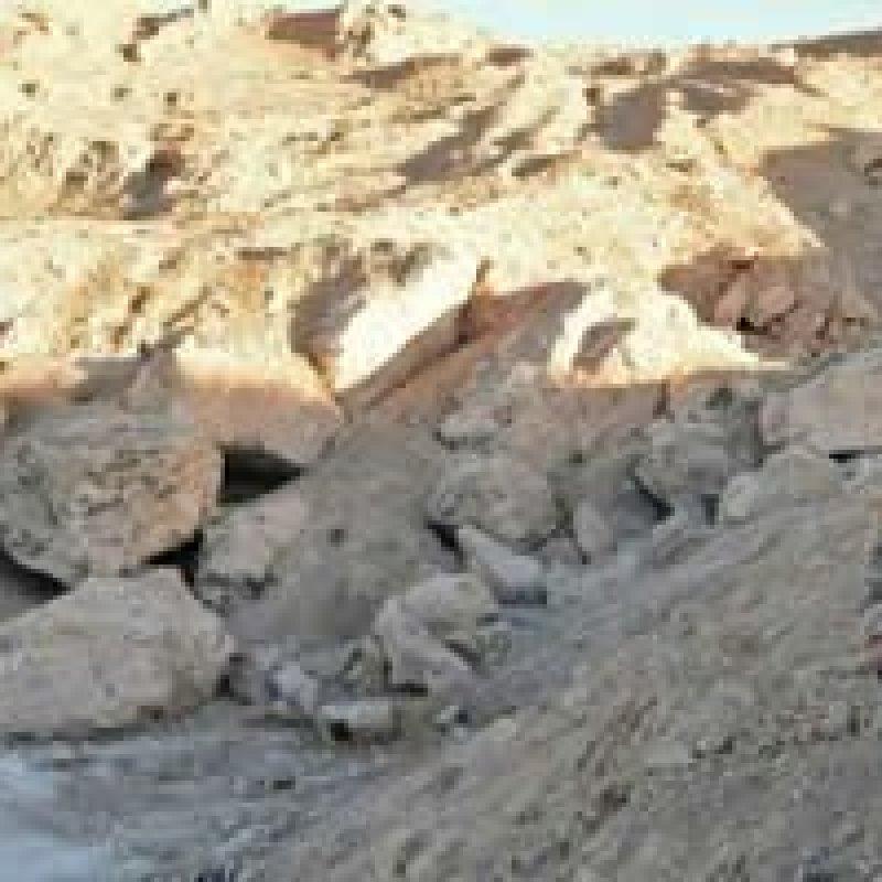 ONU diz que mais de 200 fossas com restos mortais foram achadas no Irã