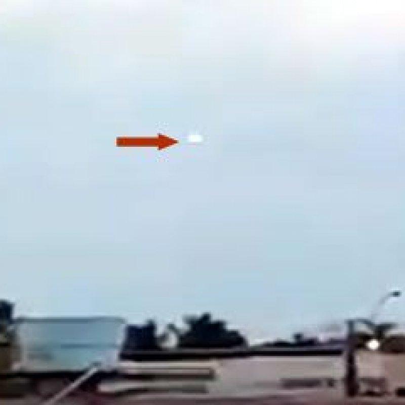 Eles estão chegando: Suposto OVNI é avistado em Pimenta Bueno