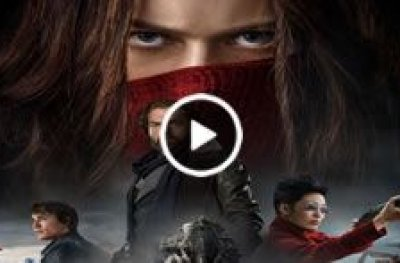 Veja o trailer do filme Máquinas Mortais