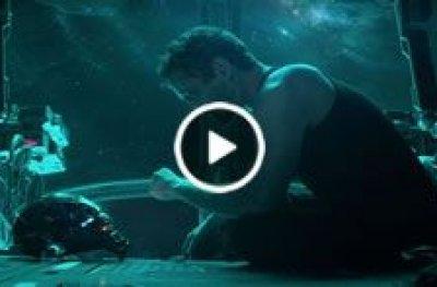 Vingadores: Ultimato! Estreia 25 de abril