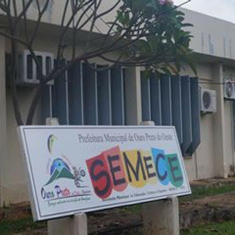 Ouro Preto: já estão abertas as matrículas para estudantes da rede pública municipal