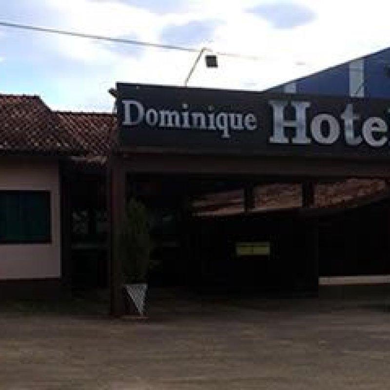 Ouro Preto: casal hospedado em hotel furta TV e vai embora sem pagar a conta