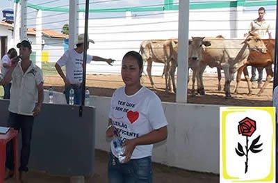 11° Leilão da Associação Pestalozzi acontece dia 24 de junho em Ouro Preto do Oeste