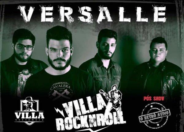 Villa RockNRoll