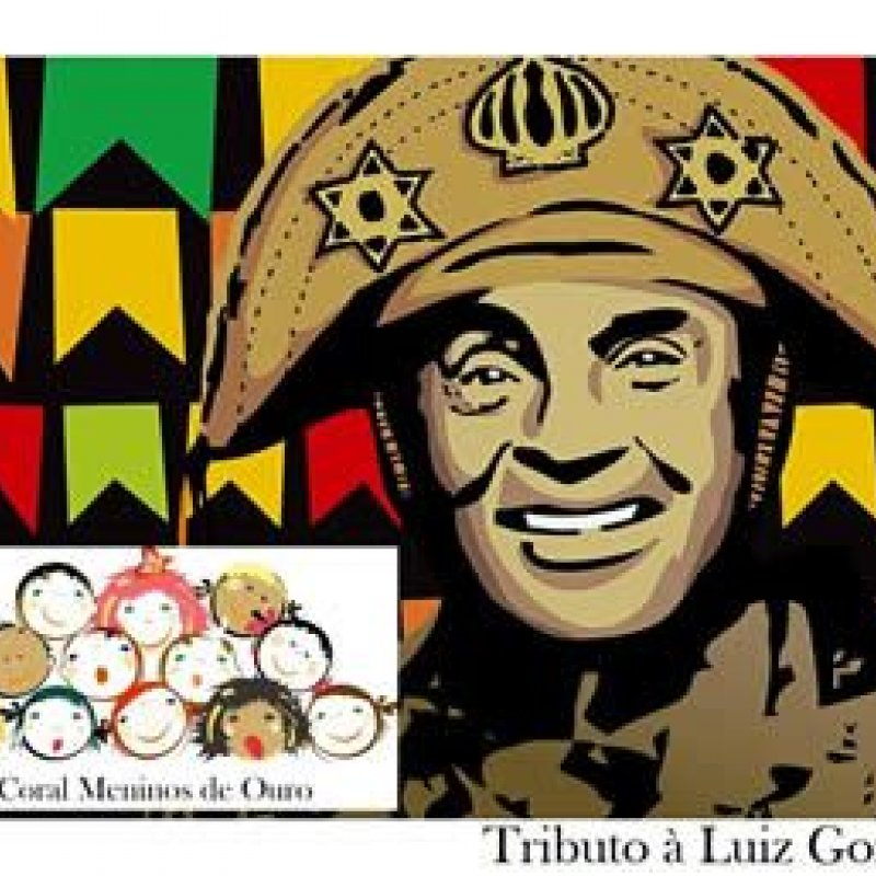 Coral Meninos de Ouro apresenta tributo a Luiz Gonzaga