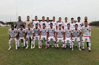 Rondônia: Real Ariquemes bate Barcelona por 1 a 0