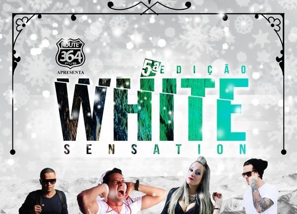 White Sensation