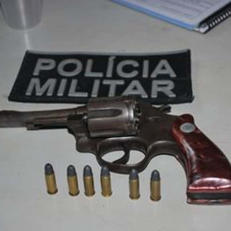 Ouro Preto: Polícia prende casal em moto. Havia várias indícios de que realizariam assalto