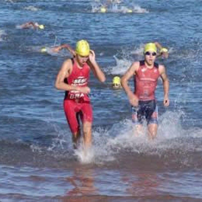 Cross triathlon infantil acontece neste fim de semana em Ji-Paraná