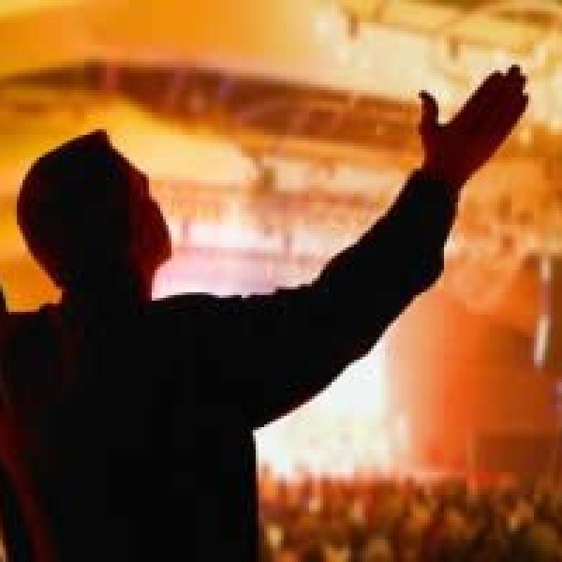 Deus procura adoradores