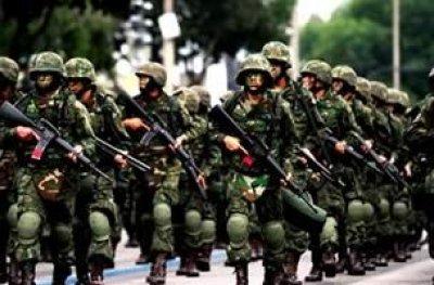 Concursos das Forças Armadas têm 2.357 vagas abertas