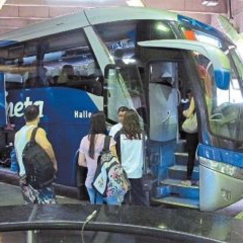 Jovens de Baixa Renda podem viajar de graça em ônibus e trens interestaduais