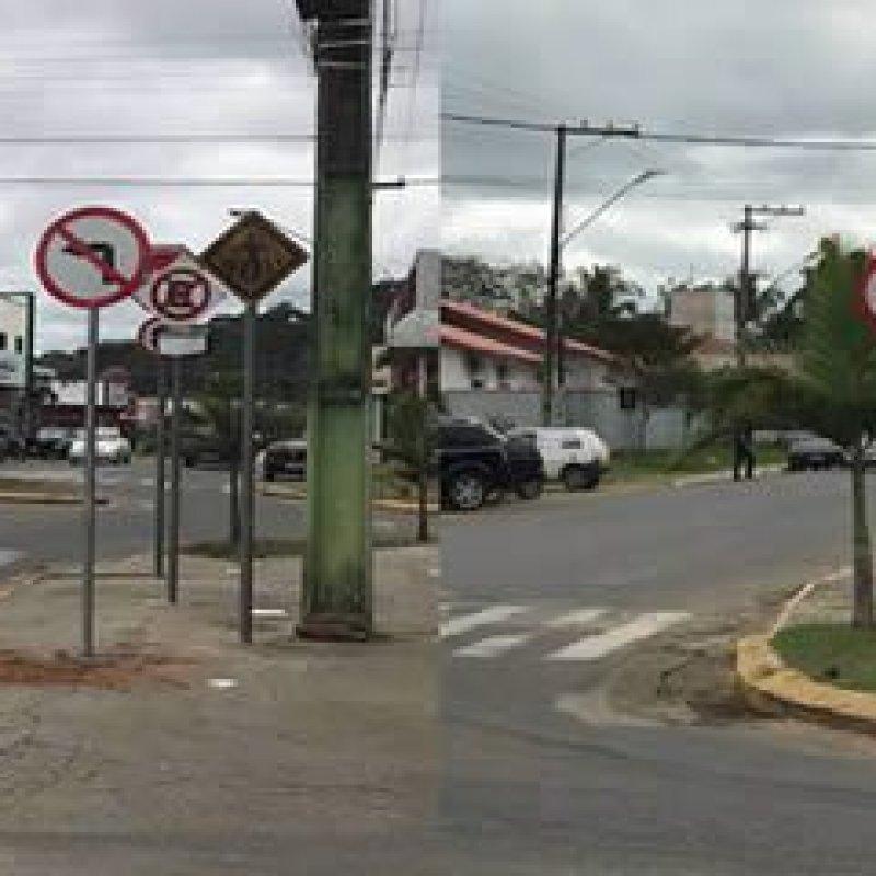 Alerta: trechos de 11 ruas em Ouro Preto do Oeste tornam-se mão única