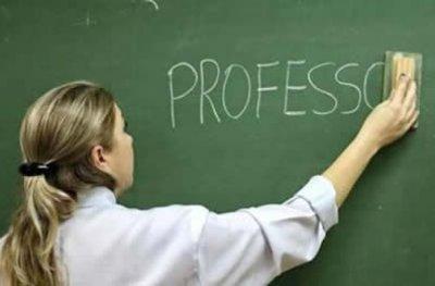 Professores públicos ganham 25% menos que profissionais de outras áreas