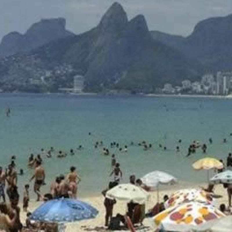 Brasil se prepara para um verão de extremos