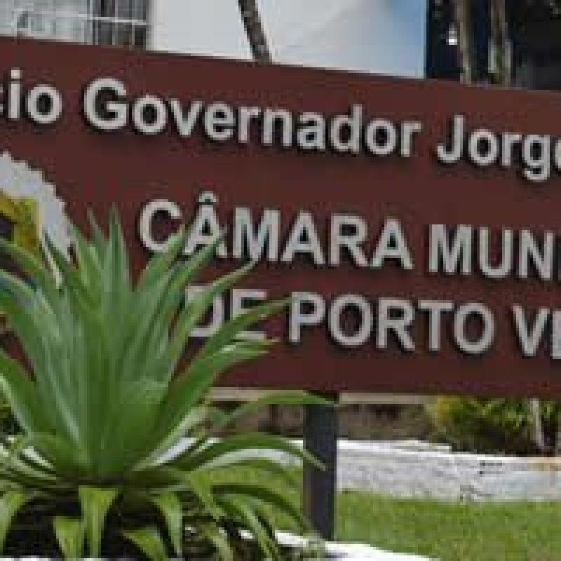 Concurso Câmara Municipal de Porto Velho