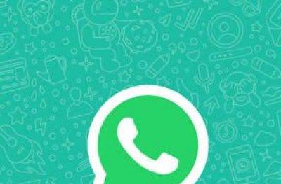 Saiba como enviar GIFs 'em 3D' para seus amigos no WhatsApp