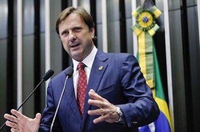 Plenário nega pedido para suspender efeitos da condenação de Acir Gurgacz
