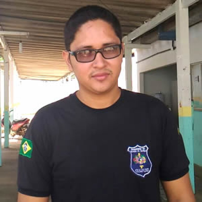 Agentes encontram celulares em presídio de Ouro Preto do Oeste