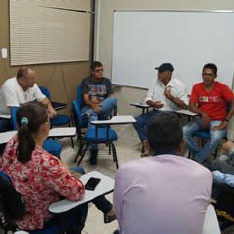 Ouro Preto: reunião do PSB debate candidaturas e filiações