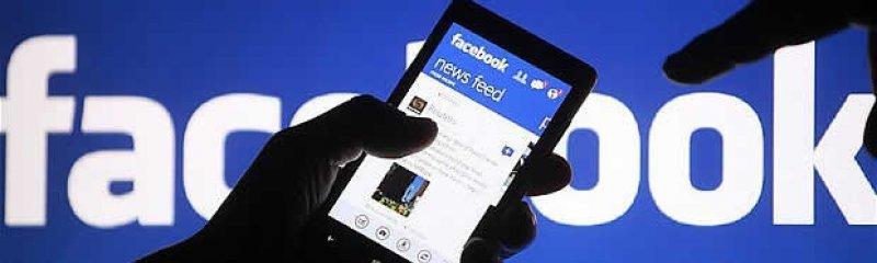 Facebook começa a avisar usuários que tiveram dados vazados