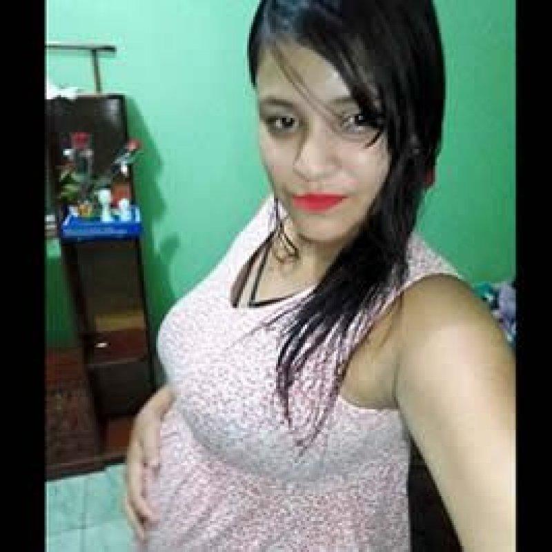 Restos mortais supostamente da grávida Tainá são encontrados