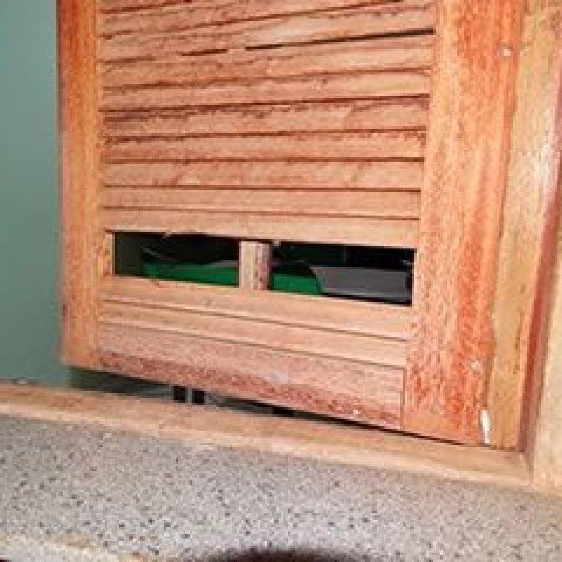 Mirante da Serra: ladrão furta espingarda e vários objetos em residência da zona rural