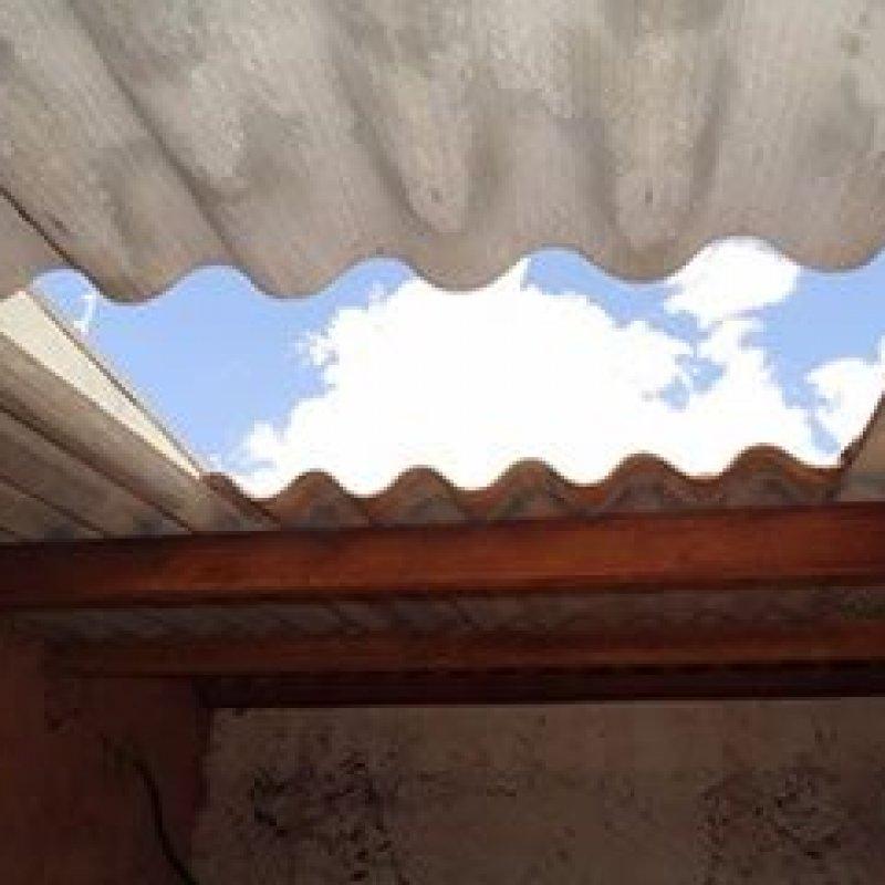Ouro Preto: ladrão pratica furto após entrar pelo telhado de residência