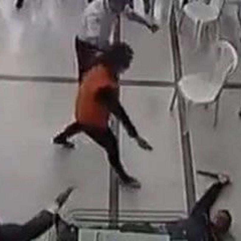 Porto Velho: homem invade Igreja Universal e tenta matar pastor