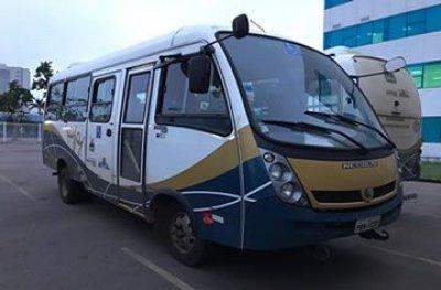 Ouro Preto recebe micro-ônibus para tender aos usuários da proteção social básica do Município