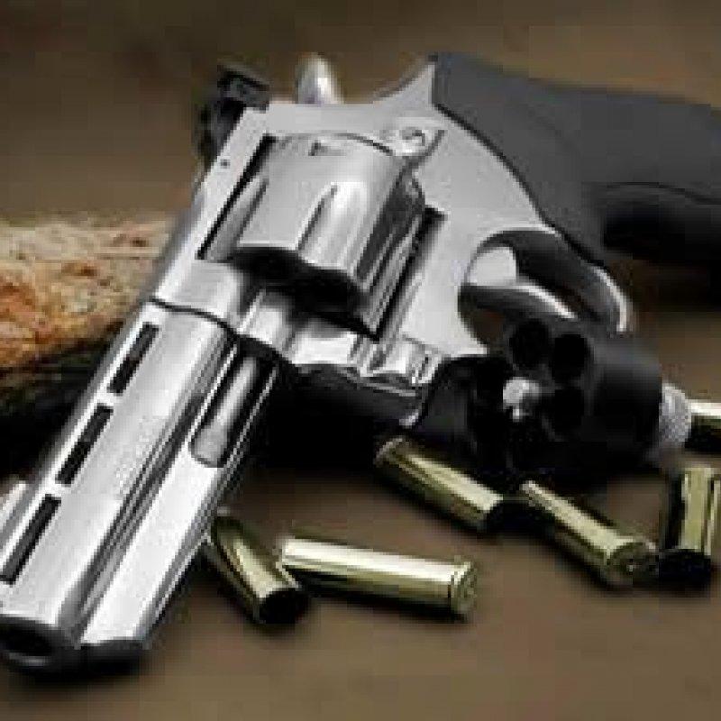 Maior parte de armas ilegais vem dos EUA e Paraguai, diz PF