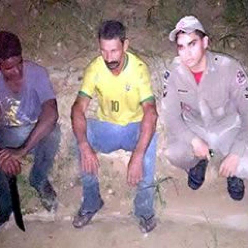 Rondônia: Corpo de Bombeiros resgata homem perdido na floresta
