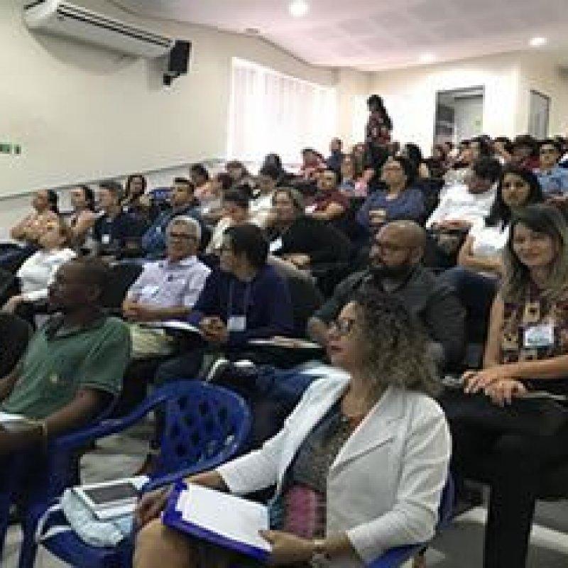 Município de Ouro Preto do Oeste sedia a Etapa Municipal da CONAE 2018