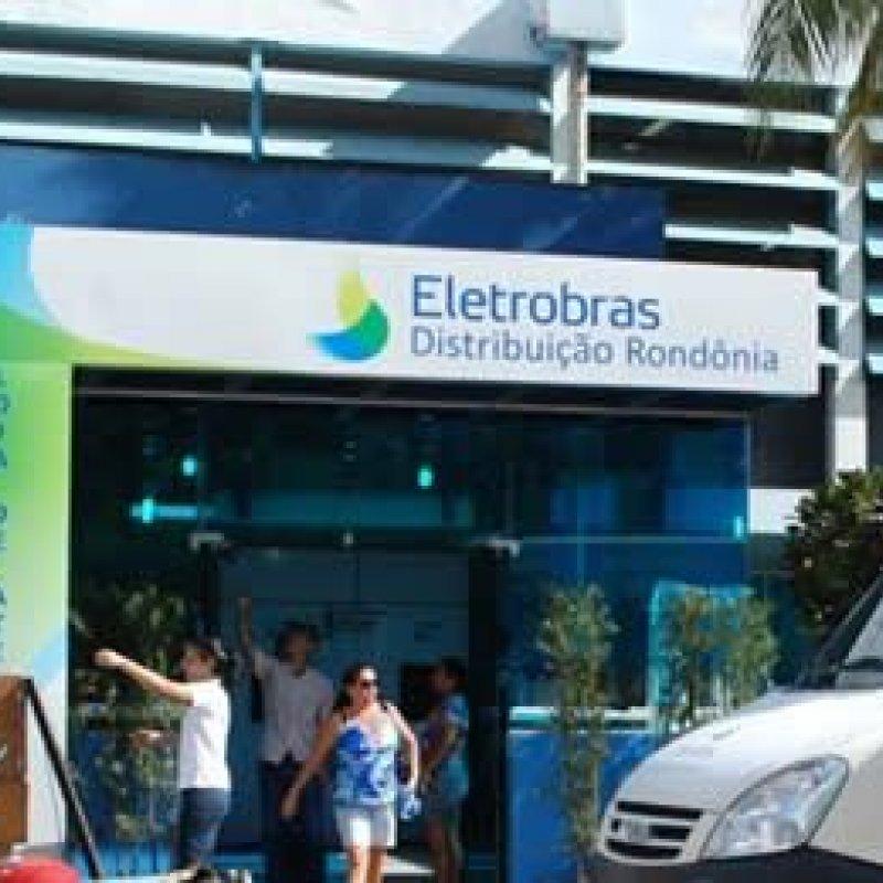 Paralisação da Eletrobras nesta segunda (11) atingirá os estados do Rondônia e mais 4 estados