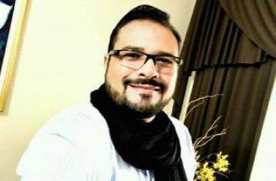 Morre presidente do STPMOP de Ouro Preto do Oeste, Cristiano Crusco Franco