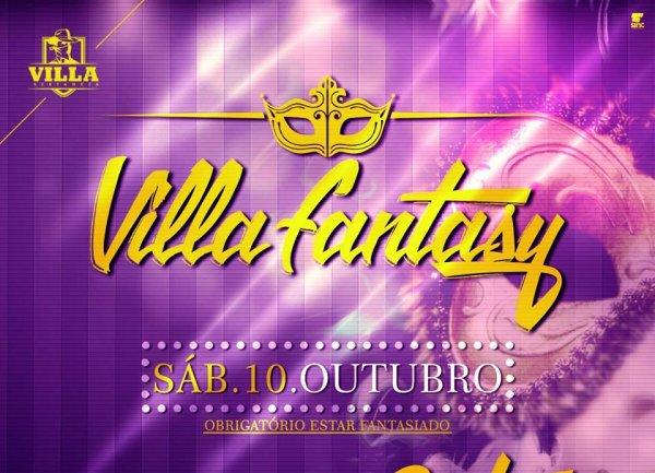 Villa Fantasy