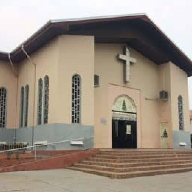 Romaria Diocesana acontecerá neste domingo (8) em Ouro Preto do Oeste
