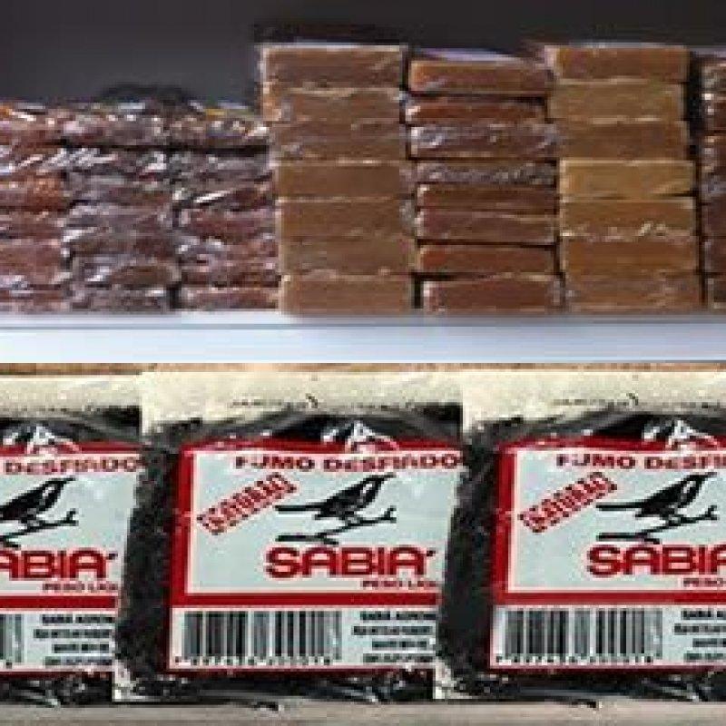 Ouro Preto: ladrões arrombam porta de comércio e furtam rapaduras, amendoim e fumo