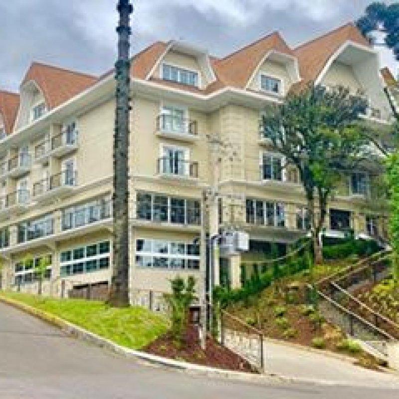 Empresários de Ji-Paraná constroem hotel clássico de R$ 40 milhões em Gramado