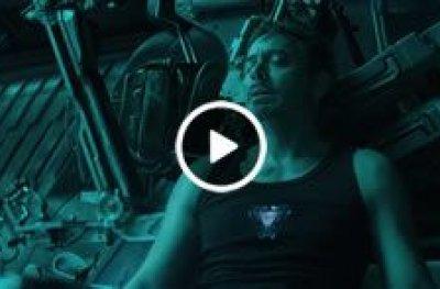 Vingadores: Guerra Infinita (Legendado) - Trailer