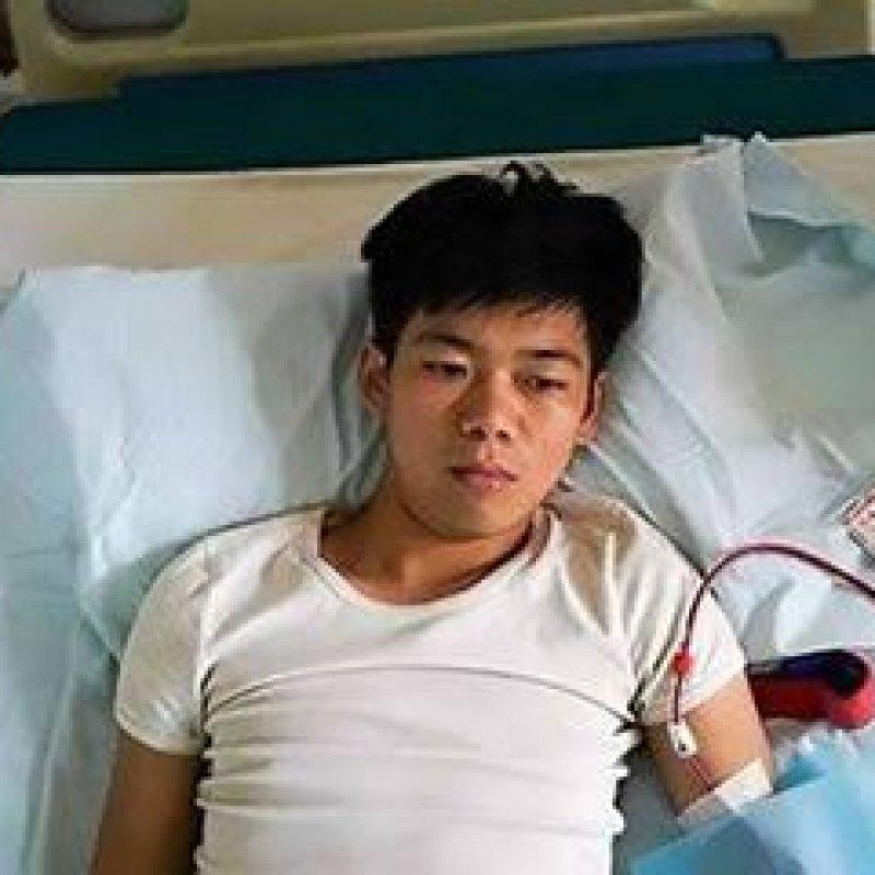 Chinês que vendeu rim para comprar iPad é internado por insuficiência renal