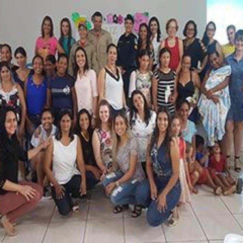 Ouro Preto: Semas realiza evento especial em homenagem ao Dia Internacional da Mulher