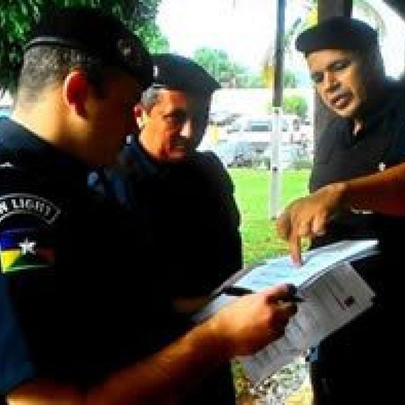 Prova de seleção para serviços administrativos da PM e Bombeiros será domingo; Confira os locais